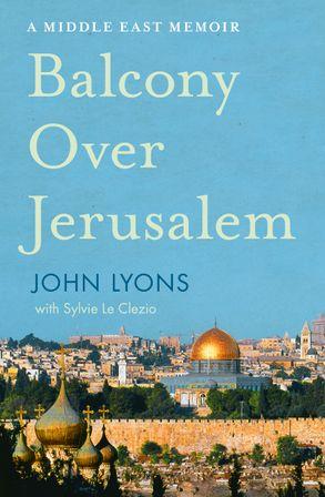 Cover image - Balcony Over Jerusalem