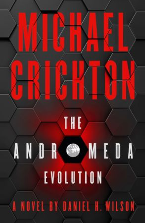 Cover image - The Andromeda Evolution