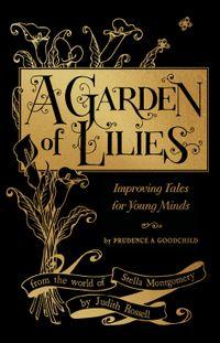 a-garden-of-lilies