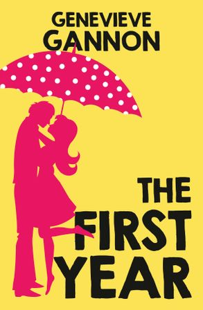 Cover image - The First Year