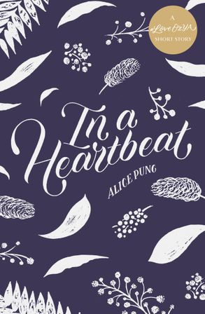 Cover image - In a Heartbeat