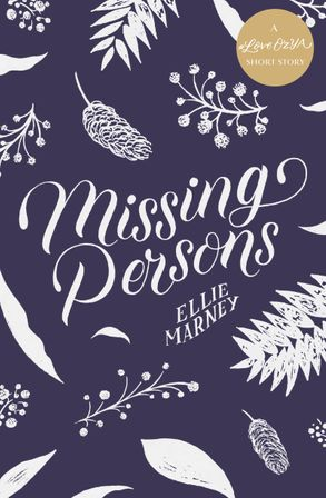 Cover image - Missing Persons