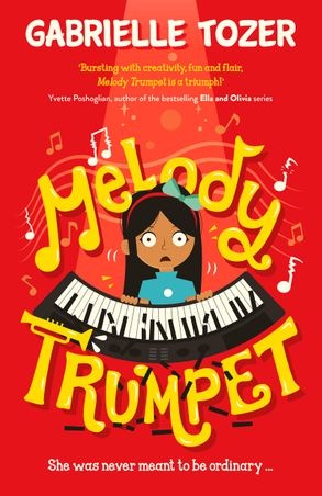Cover image - Melody Trumpet