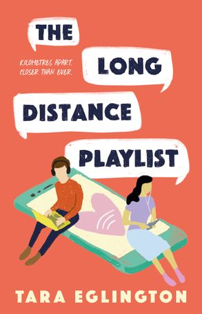 Cover image - The Long Distance Playlist