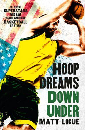 Cover image - Hoop Dreams Down Under
