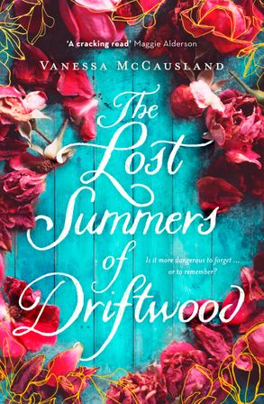 Cover image - The Lost Summers of Driftwood