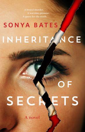 Cover image - Inheritance of Secrets