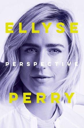 Cover image - Perspective
