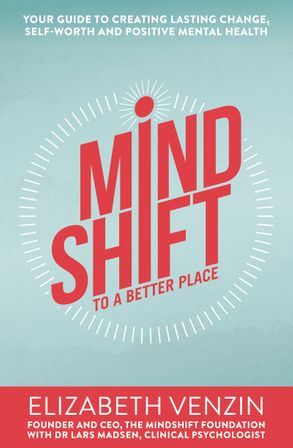 Cover image - MindShift to a Better Place