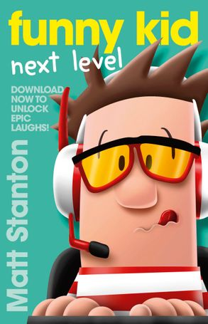 Cover image - Funny Kid Next Level