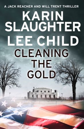 Cover image - Cleaning the Gold