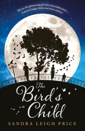 Cover image - The Bird's Child