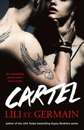 Cover image - Cartel: Book 1