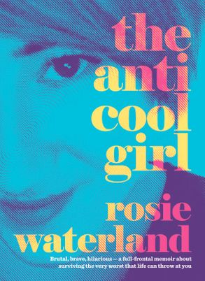 Cover image - The Anti-Cool Girl