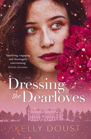 Cover image - Dressing the Dearloves