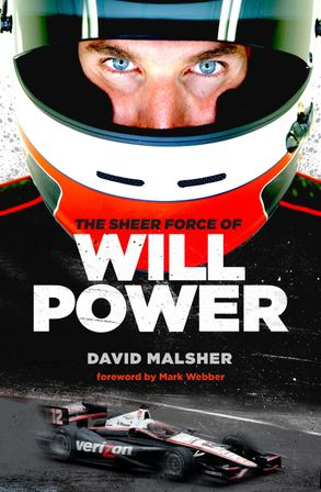 Cover image - The Sheer Force of Will Power