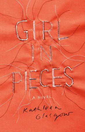 Cover image - Girl in Pieces