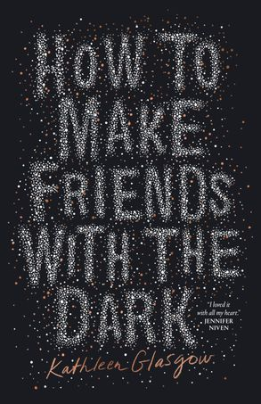 Cover image - How to Make Friends with the Dark
