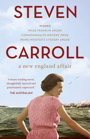 Cover image - A New England Affair