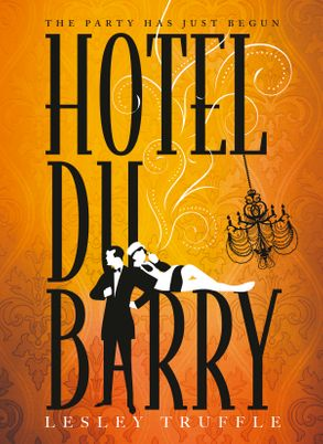 Cover image - Hotel du Barry