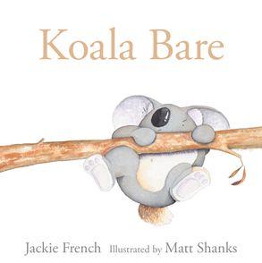 Cover image - Koala Bare