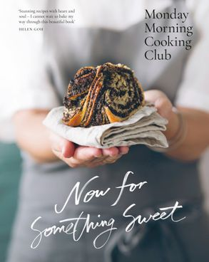 Cover image - Now for Something Sweet