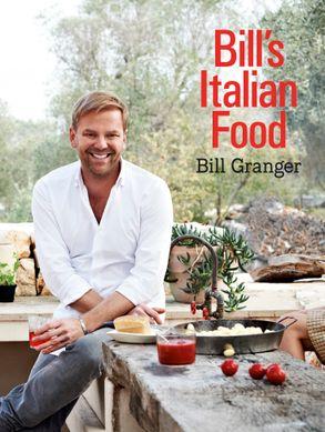 Cover image - Bill's Italian Food