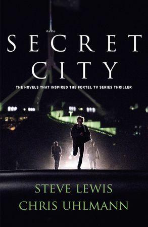 'Secret City' On Netflix Review: Stream It or Skip It?