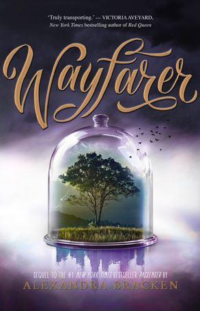 Cover image - Wayfarer (Passenger, Book 2)