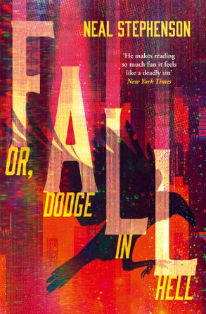 Cover image - Fall, Or Dodge in Hell