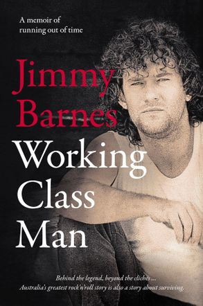 Cover image - Working Class Man: The No.1 Bestseller