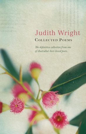 Cover image - Collected Poems