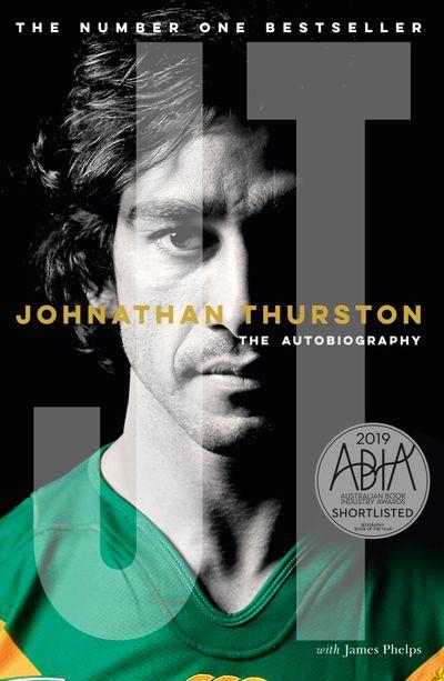 Johnathan Thurston: The Autobiography