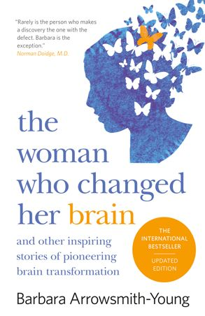 Cover image - The Woman Who Changed Her Brain: Revised Edition