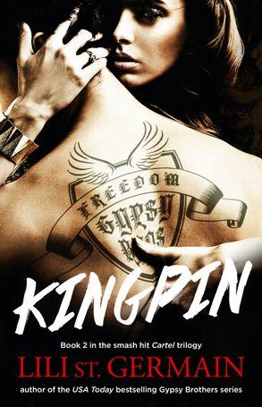 Cover image - Kingpin
