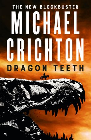 Cover image - Dragon Teeth