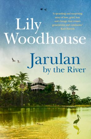 Cover image - Jarulan by the River