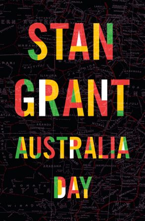 Cover image - Australia Day