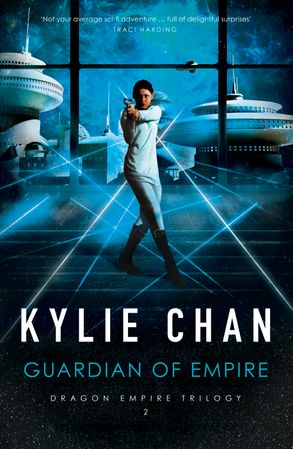 Cover image - Guardian of Empire