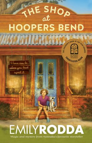Cover image - The Shop at Hoopers Bend
