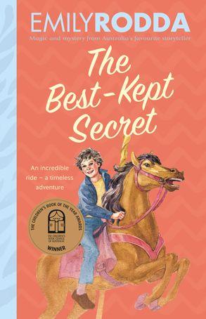 Cover image - The Best-Kept Secret