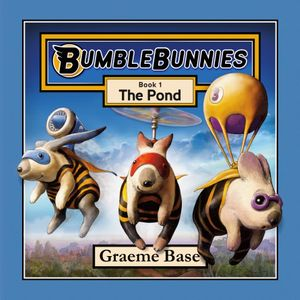 BumbleBunnies: The Pond (BumbleBunnies, Book 1)