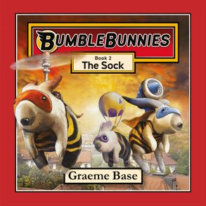 Cover image - BumbleBunnies: The Sock (BumbleBunnies, Book 2)