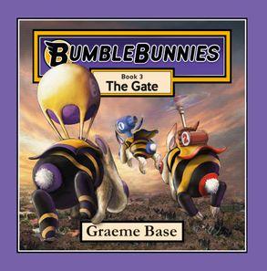 Cover image - BumbleBunnies: The Gate (BumbleBunnies #3)