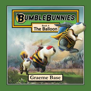 Cover image - BumbleBunnies: The Balloon (BumbleBunnies #4)