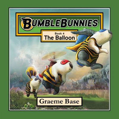 BumbleBunnies: The Balloon (BumbleBunnies #4)
