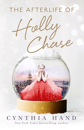 Image result for the afterlife of holly chase australian cover