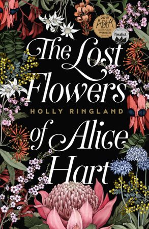 Cover image - The Lost Flowers of Alice Hart