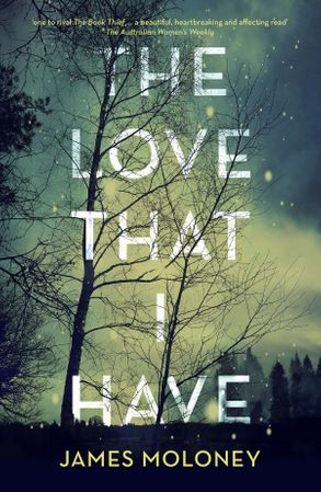 Cover image - The Love That I Have