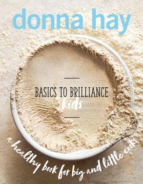 Cover image - Basics to Brilliance Kids
